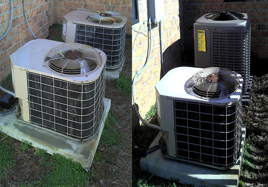 Troutman, Mooresville, Davidson, Huntersville Heat Pump Repair and replacement
