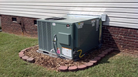 Mooresville heating repair and replacement